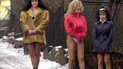Cheb prostitution in From Zandvoort