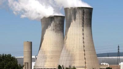 Nach Unfällen in Tricastin: In der südfranzösischen Atomanlage Tricastin kam es am Mittwoch erneut zu einem Störfall.