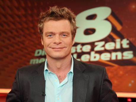 Oliver Geißen, Foto: RTL