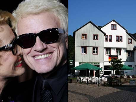 Heino, Getty Images
