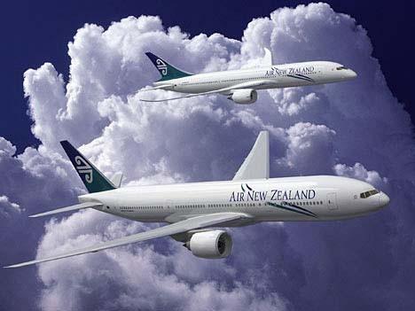 Boeing 787 777