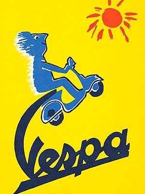 Poster von 1956