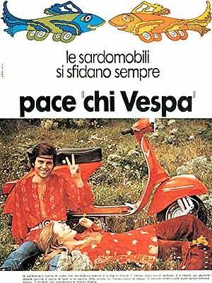 Vespa 1972