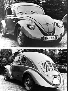 prototyp vw 30 1937