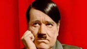 Helge Schneider als Hitler.