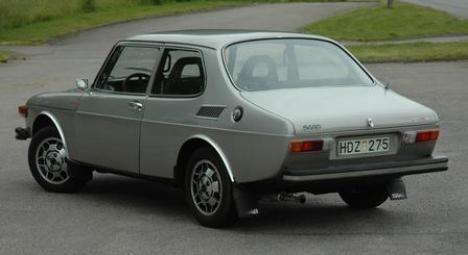 Saab EMS