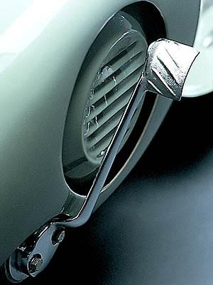 1946 Vespa 98cc