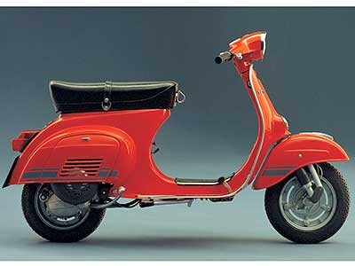 1976 Vespa 125 Primavera ET3