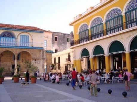 Südamerika Karibik Kuba Havanna, Kubisch/dpa