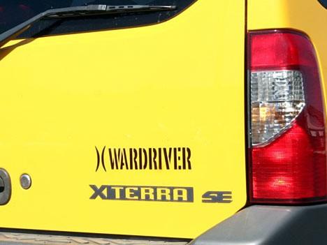 Wardriver