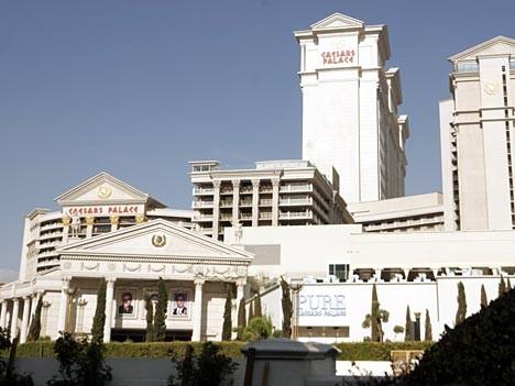 Cesar's Palace