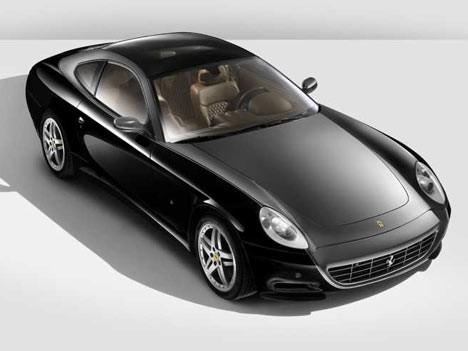 60 Jahre Ferrari