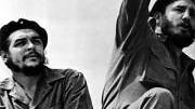 Che Guevara und Fidel Castro