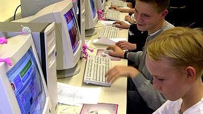 Fortschritt durch Bildung: Wer lernt, hilft der Volkswirtschaft