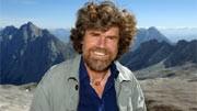 Reinhold Messner, dpa