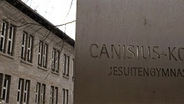 Canisius-Kolleg, Foto: ddp
