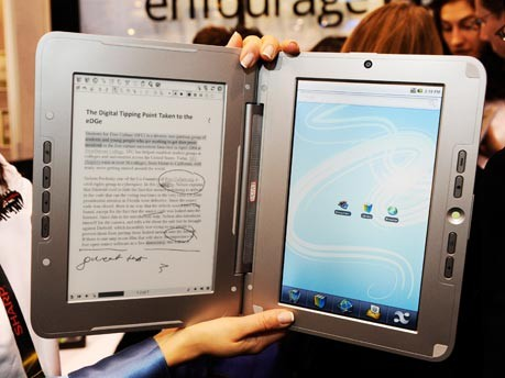 Entourage Edge E-Book-Reader