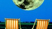 Investition im All: Schön groß sind die Mondgrundstücke. Doch die wenigsten werden ihren Grundbesitz genießen können.