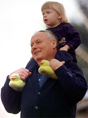 Oskar Lafontaine, Linkspartei