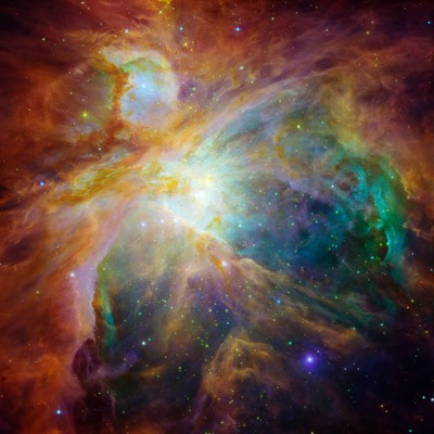 Hubble-Teleskop