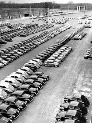 VW und Porsche
