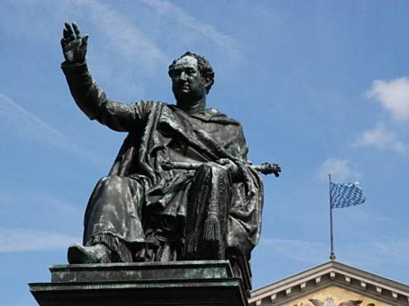 Maximilian I. Joseph, König von Bayern DasGupta