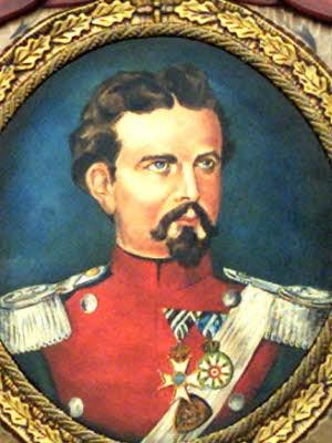 Ludwig II., ap
