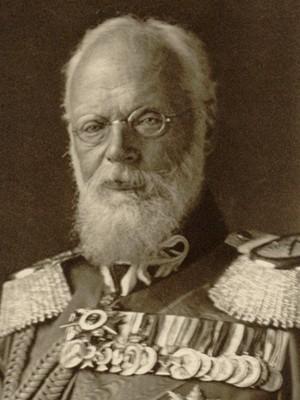 Ludwig III., König von Bayern Wittelsbacher