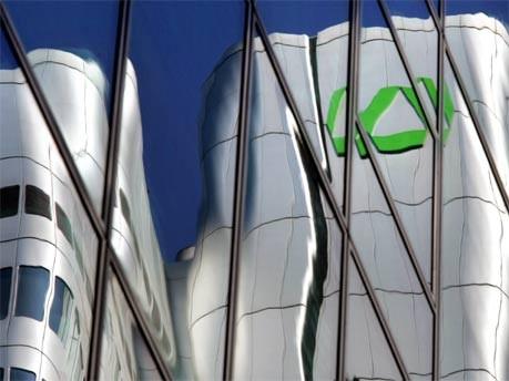 Dresdner Bank, AP