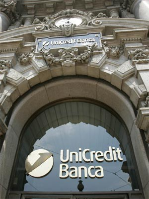 UniCredit, AP