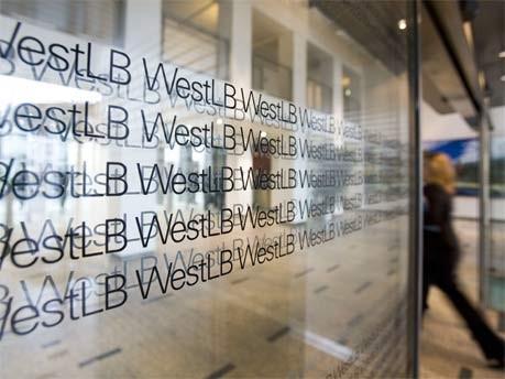 WestLB, Reuters