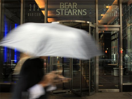 Bear Stearns, AP