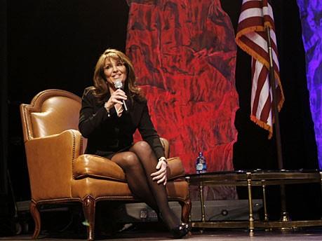Sarah Palin AP