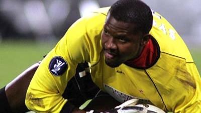 Fußball-Transfers: Der senegalesische Torwart Tony Mario Sylva hat seinen Wechsel von Lille zu Trabzonspor durchgesetzt.