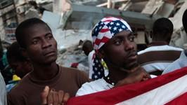 Haiti, USA, AFP