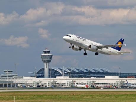 Ranking: Die besten Flughäfen, dpa