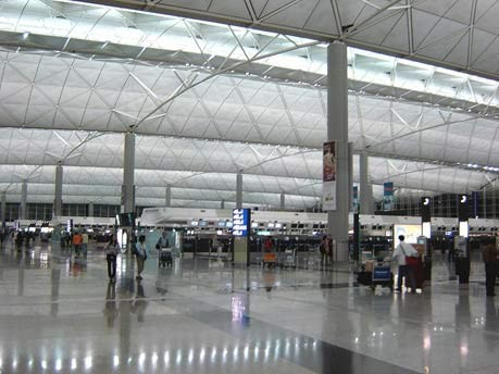Ranking: Die besten Flughäfen, gemeinfrei