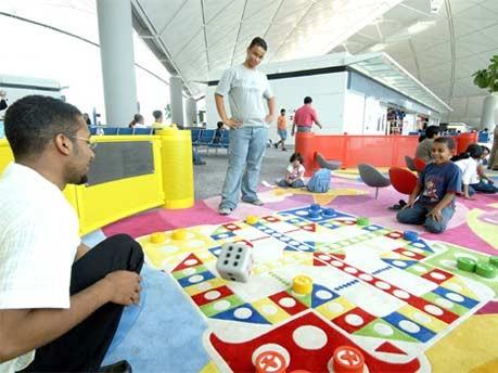 Ranking: Die besten Flughäfen,