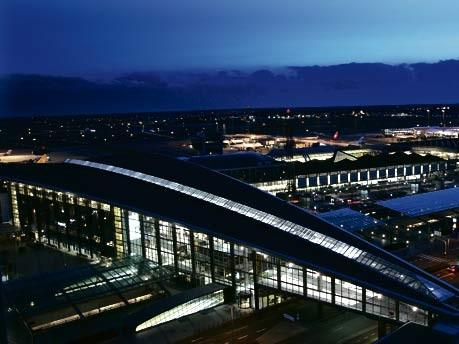 Ranking: Die besten Flughäfen, Copenhagen Airport