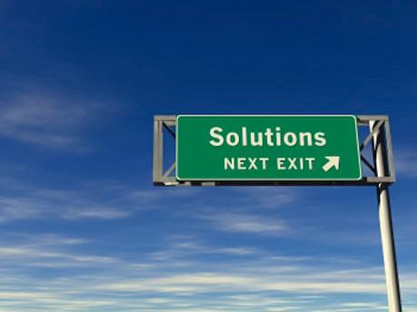 Lösung, iStock