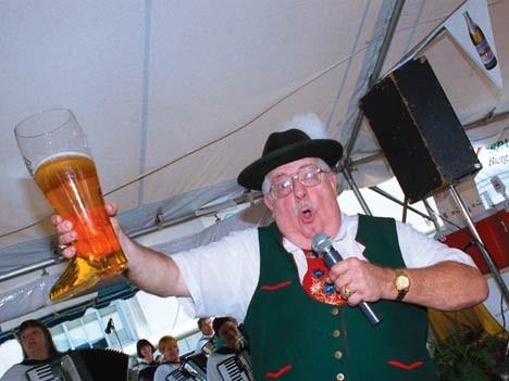 Oktoberfest International: Cincinnati, Cincinnati USA Regional Chamber