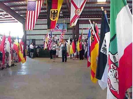 Oktoberfest International: Lakeworth/ USA, American German Club