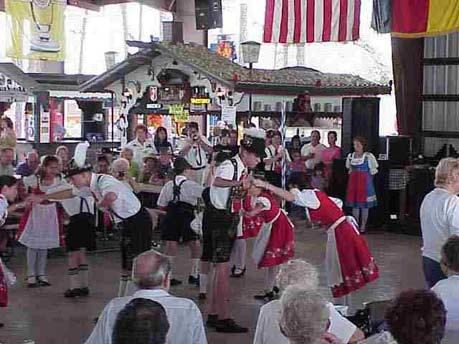 Oktoberfest International: Lakeworth/ USA,American German Club