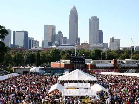 Oktoberfest International: Charlotte/ USA,Public Relations Charlotte Oktoberfest