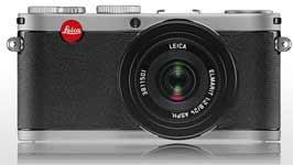 Leica X1, oH