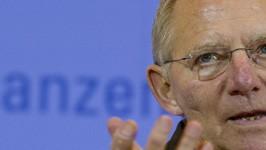 Schäuble, AP