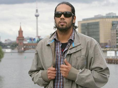 Deutscher Hiphop; dpa