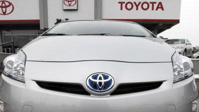 Toyota: Toyota ruft die neueste Baureihe des Prius in die Werkstätten zurück.