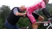 Tour de France: Rudy Pevenage unterstützte Jan Ullrich beim Team Telekom.