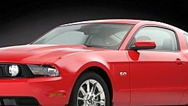 Ford Mustang 5.0 Ti-VCT